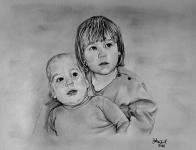portret_deti_sourozenci