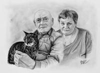 portret_kresba_dvojice_kocka_nazakazku_naobjednavku_realisticka_obraz_RadekZdrazil-20171207
