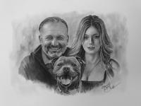 kresbanaprani-portret-obraz-nazakazku-kresby-art-realisticka-skupinovyportret-A3-RadekZdrazil-20191121
