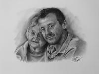 kresbanaprani-portret-obraz-nazakazku-kresby-kresleni-art-realisticka-dvojice-A3-RadekZdrazil-20191209