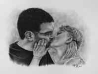 kresbanaprani-kresleny-portret-dvojice-nazakazku-kresba-kresleni-art-realisticka-tuzka-uhel-A3-RadekZdrazil-20200727